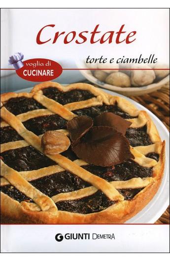 Crostate, torte e ciambelle (Giunti)