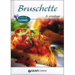 Bruschette e crostoni (Giunti)