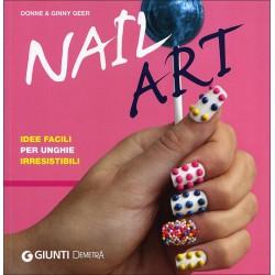 Nail Art (Giunti)