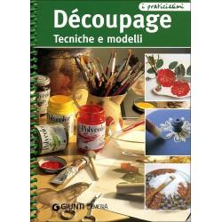 Decoupage Tecniche e modelli (Giunti)