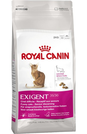 Royal Canin Health Exigent Savour 35/30