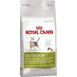 Royal Canin Health Outdoor 30