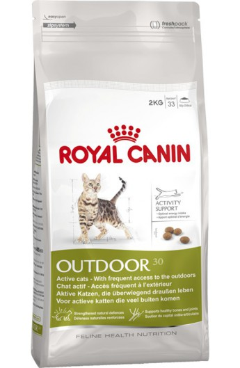 Royal Canin Health Outdoor 30