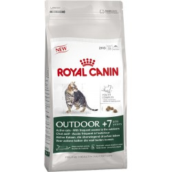 Royal Canin Health Outdoor +7