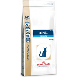 Royal Canin V-Diet Renal Special