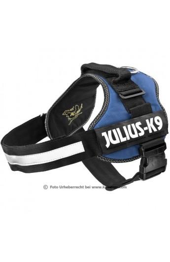 Pettorina Julius K9 Power blu (162BMM)
