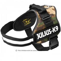 Pettorina Julius K9 Power militare