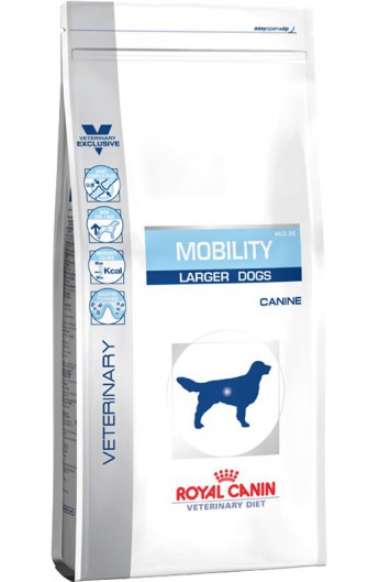 Royal Mobility Larger Dogs