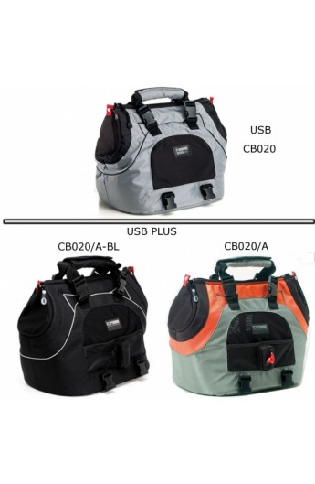 Borsa-trasportino Usb Plus Camon (CB020/A)