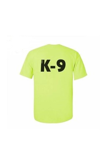 T-Shirt Julius K9 (12TOG-XL)