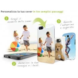 Cover rigida per Smartphone personalizzata