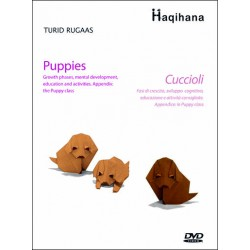 DVD Puppies -cuccioli