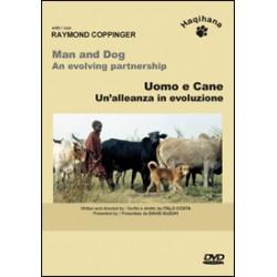 DVD Uomo e cane- Un'alleanza in evoluzione