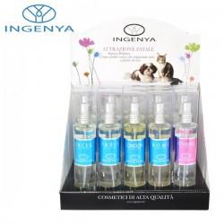 Profumo per cani Ingenya (IC041)