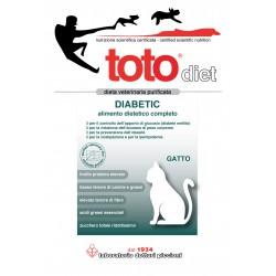 Toto Diet Diabetic gatto