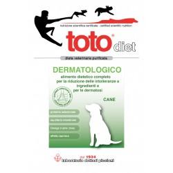 Toto Diet - Dermatologico