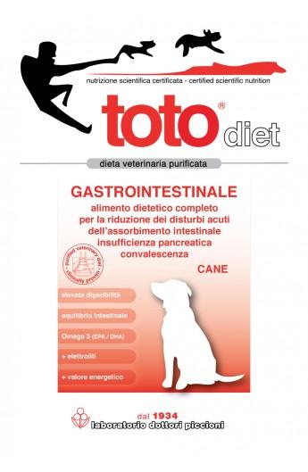 Toto Diet - Gastrointestinale