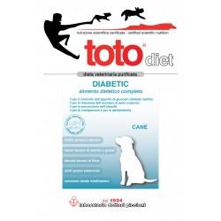 Toto Diet - Diabetic