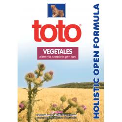 Toto Holistic - Vegetales