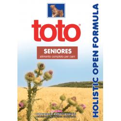 Toto Holistic - Seniores