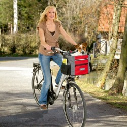 Borsa per bici Dog Carrier Karlie (31455)