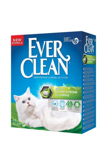 Lettiera Ever Clean Extra Strong Scented