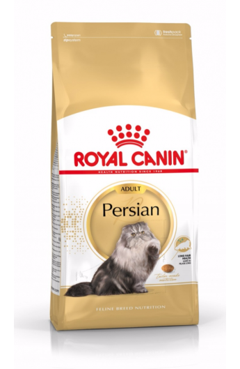 Royal Canin razze Persian