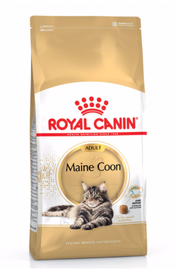 Royal Canin razze Maine Coon
