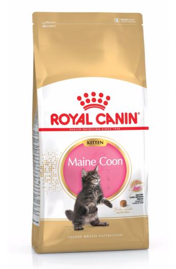 Royal Canin razze Kitten Maine Coon