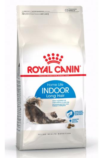 Royal Canin Health Indoor Long Hair