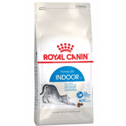 Royal Canin Health Indoor 27