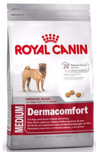 Royal Medium Dermacomfort