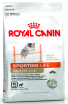 Royal SPORTING LIFE AGILITY 4100 S