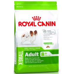 Royal X-Small Adult 8+
