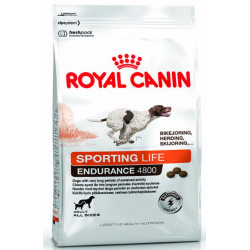 Royal SPORTING LIFE ENDURANCE 4800