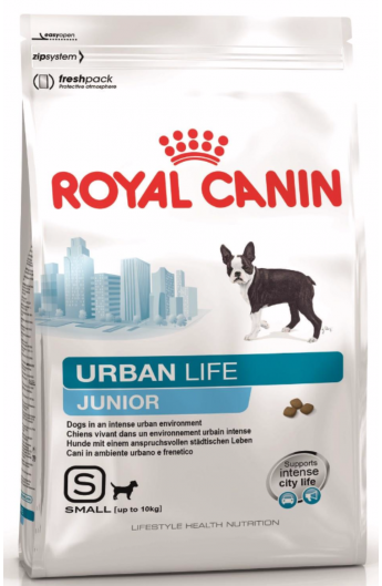 Royal Urban Life Junior S