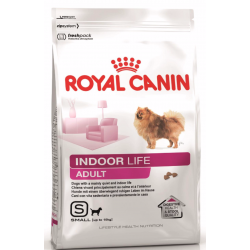 Royal Indoor Life Adult S