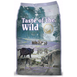 Taste of the Wild - Sierra Mountain Canine Formula