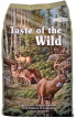 Taste of the Wild - Pine Forest Canine Formula