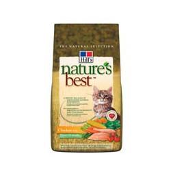 Hill's gatto Nature's Best Kitten con Pollo