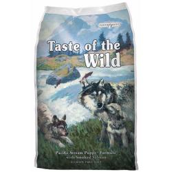 Taste of the Wild - Pacific Stream Puppy Formula
