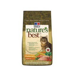 Hill's gatto Nature's Best Adult con Pollo