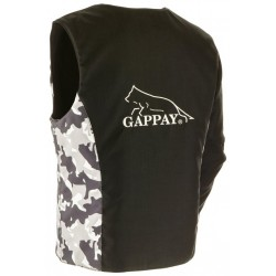 Gappay giacca per figurante in nylon Light Camo (0321-M)