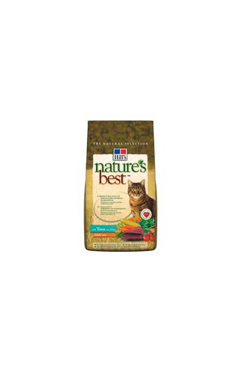 Hill's gatto Nature's Best Adult con Tonno