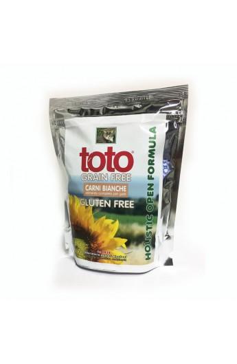 Toto carni bianche grain free