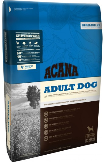 Acana Heritage -Adult Dog