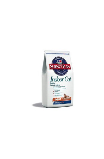 Hill's gatto Secco S.Care Indoor Cat con Pollo