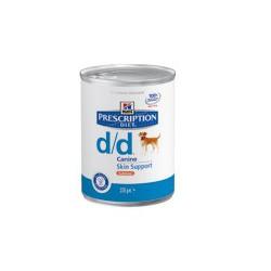 Hill's D/D