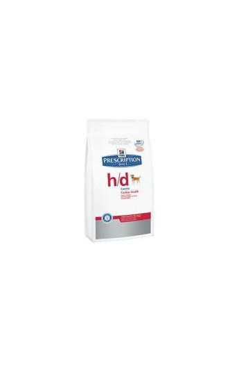 Hill's H/D