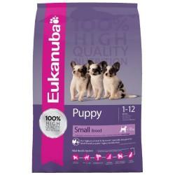 Eukanuba Puppy & Junior Tg. Piccola